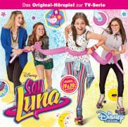 Soy Luna - Folge 19 + 20 (CD)