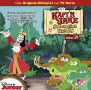 CD Käpt'n Jake 19: Pharao