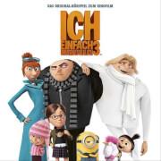 CD Einfach unverbesserlich 3 Kinofilm