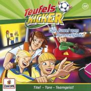 Teufelskicker - Folge 68: Das Juwel vom Rummelplatz (CD)