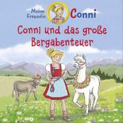 CD Conni 52: Bergabenteuer