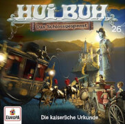 CD Hui Buh 26: Urkunde
