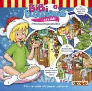 CD W Bibi Blocksberg erzählt+D2759 5