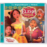 CD Elena von Avalor 6