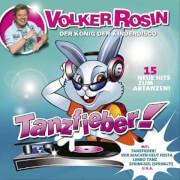 CD Rosin: Tanzfieber