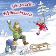 CD W Winterzeit - Weihn.zeit