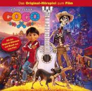 Coco: Das Original-Hörspiel zum Film (CD)