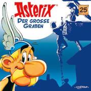 CD Asterix: Großer Graben
