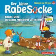 CD Rabe Socke TV 9: Ufer