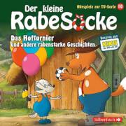 CD Rabe Socke TV 10: Turnier
