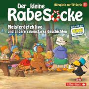 CD Rabe Socke TV 11: Detekt.