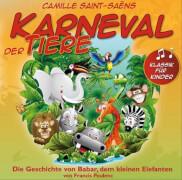 CD Karneval der Tiere