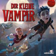 CD Kleiner Vampir Kinofilm