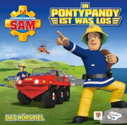 CD Feuerw.Sam 9.5: Was los