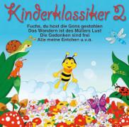CD Kinderklassiker 2