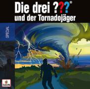 CD Drei ???: Tornadojäger