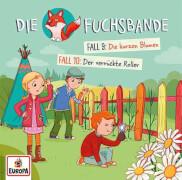 CD Fuchsbande 5: Blumen