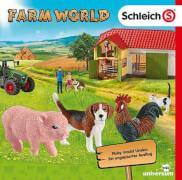 Schleich Farm World - Folge 1: Pinky macht Unsinn / # (CD)