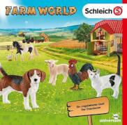 Schleich Farm World - Folge 2: Ein ungebetener Gast / ... (CD)
