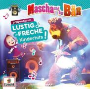 CD Mascha: Kinderhits