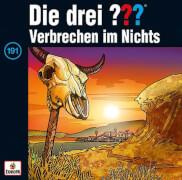 CD Drei ??? 191