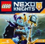 CD LEGO Nexo Knights 19