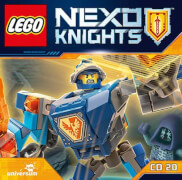 CD LEGO Nexo Knights 20