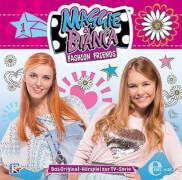 CD Maggie 1: Traum