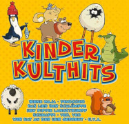 CD Kinder Kulthits
