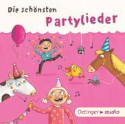 CD Die schönsten Partylieder (CD)