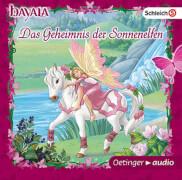 bayala® Geheimnis Sonnenelfen CD