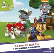 Paw Patrol - Folge 5: Leckerlies auf Eis / ... (CD)