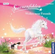 Sternenfohlen - Folge 12: Wolkes neue Freunde (CD)