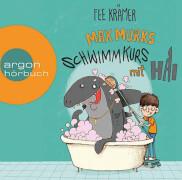 CD Schwimmkurs mit Hai