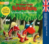 Der kleine Drache Kokosnuss - Band 3: Schulausflug ins Abenteuer (CD)