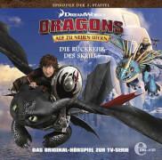 CD  Dragons-Auf Zu Neuen Ufern-(30)Orig
