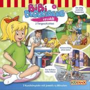 CD Bibi Blocksberg erzählt 6