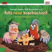 CD Rolfs neue Vogelhochzeit