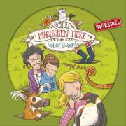 Die Schule der magischen Tiere - Folge 2: Voller Löcher! (CD)