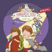 Die Schule der magischen Tiere - Folge 3: Licht aus! (CD)