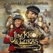 Jim Knopf und Lukas der Lokomotivführer: Das Original-Hörsiel zum Kinofilm 2018 (CD)