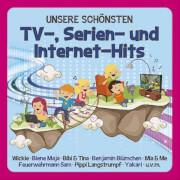 CD Schönste TV-Hits