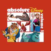 CD Absolute Disney 1
