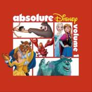 CD Absolute Disney 1
