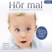 CD Hör mal