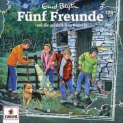 CD Fünf Freunde 126