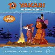 CD  Yakari-(33)Orig.Hörspiel z.TV-Serie-Yakari Und Sil