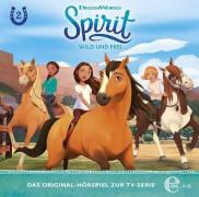 CD Spirit 2: Karte