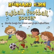 CD Fußball, Football