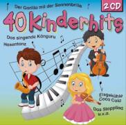 CD 40 Kinderhits